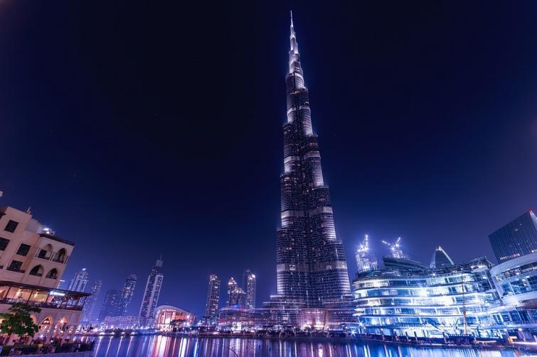UAE Reports 9th Case of Coronavirus Infection