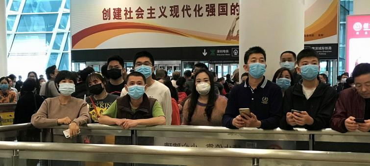 Death toll from China's Coronavirus reaches 25, number of cases rises to 830- Authorities