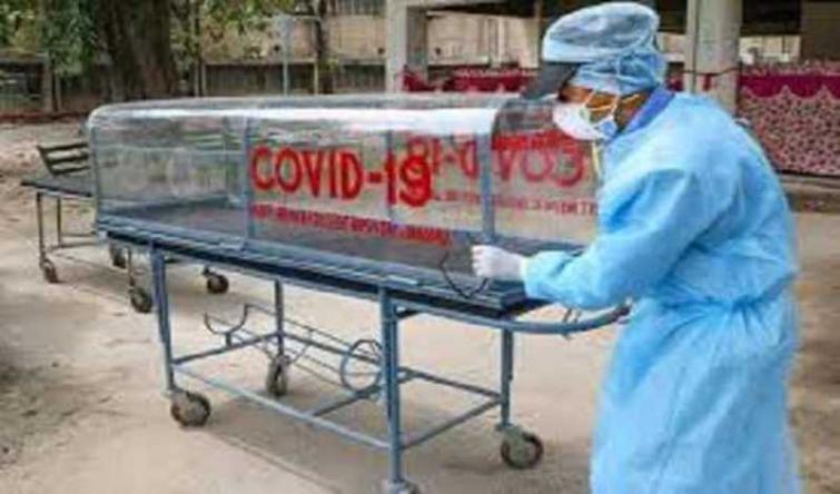 Jharkhand:3 people die due to Coronavirus