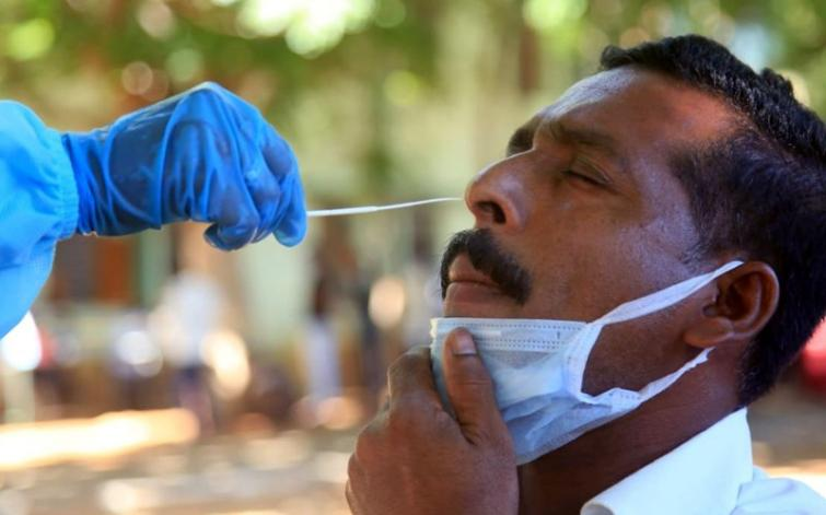 India adds 22,752 new Covid-19 cases, 482 deaths in 24 hours
