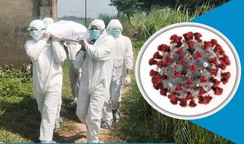 Coronavirus: Bangladesh reports 1,493 new cases, 23 more deaths