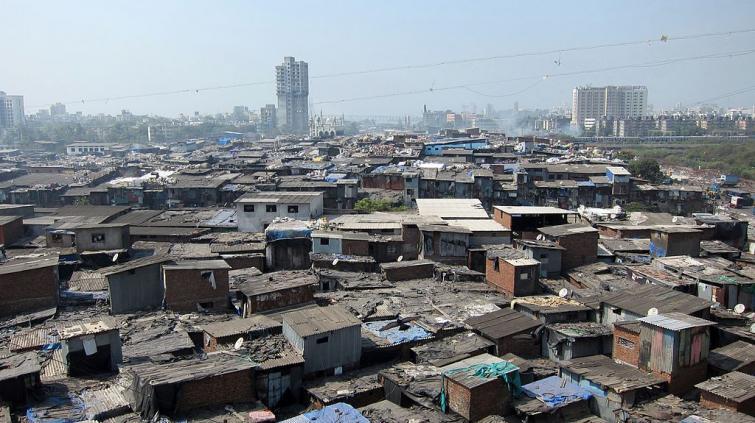 Maharashtra: 14 fresh corona cases found in Dharavi
