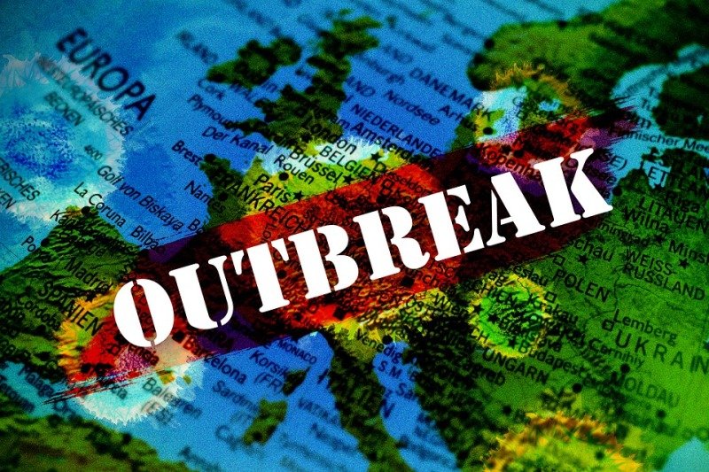 WHO alerts Europe might witness third COVID-19 wave in 2021