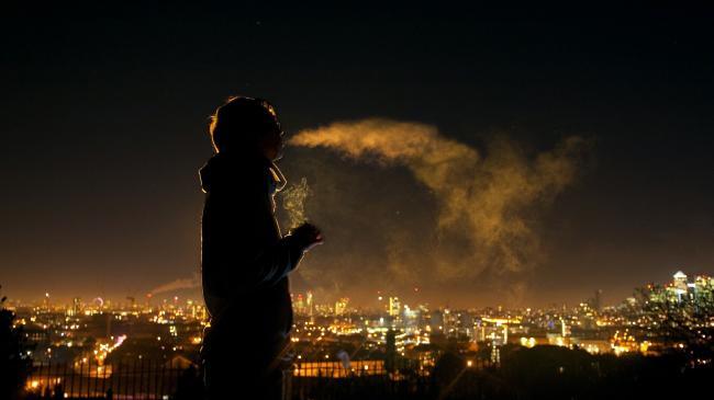 Centre prohibits E-cigarette in higher educational institutions