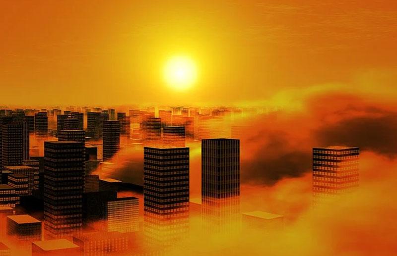 Delhi air deteriorates further