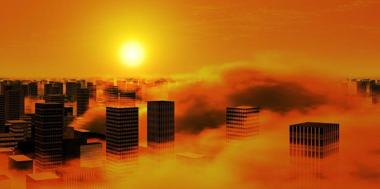 2019 remained second hottest year on record: Study