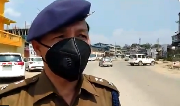 Indian Govt asks manufacturers to increase mask production