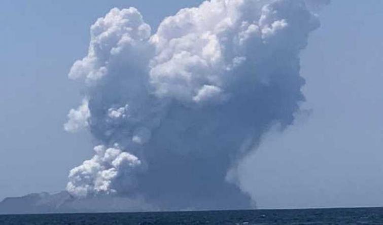 New Zealand volcanic eruption death toll rises to 18