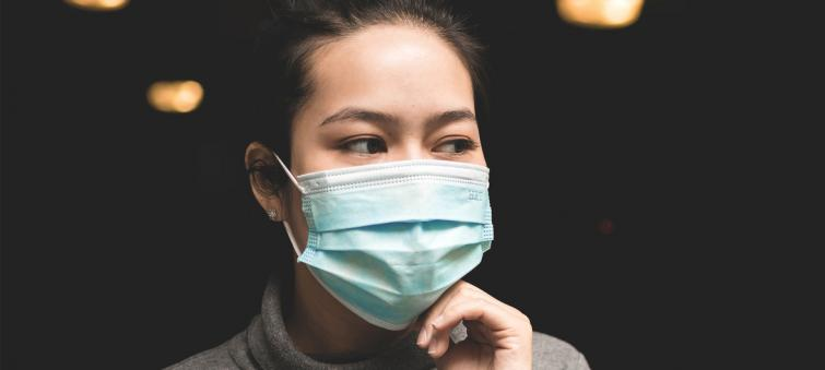 Tokyo confirms 2,848 daily COVID-19 cases, highest since pandemic starts