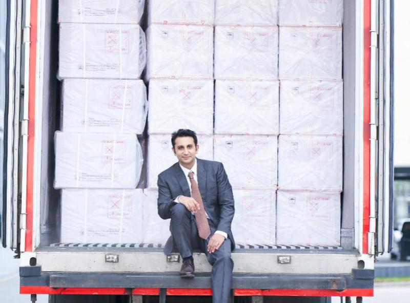 'Please be patient': Adar Poonawalla urges nations waiting for Covishield vaccines