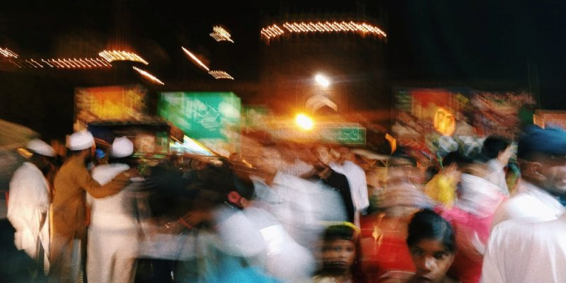 Tough COVID-19 crisis in Pakistan: Religious congregation, crowded mosques threaten life amid rising cases
