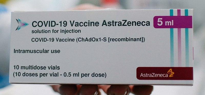 South Korea to resume administration of AstraZeneca vaccines: Reports