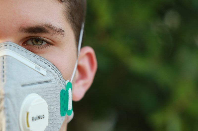Outdoor mask-wearing no longer required in Israel: Health Ministry