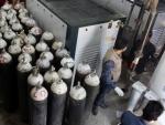 Jammu and Kashmir surplus in oxygen supply: Govt
