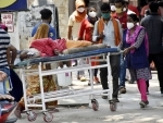 India records 45,352 new COVID-19 in past 24 hours, 366 deaths
