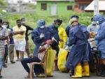 Sri Lanka now extends COVID-19 quarantine curfew