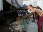 Lack of clean water far deadlier than violence in war-torn countries, says UNICEF report