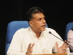 Congress MP Manish Tewari questions roll out of Covaxin