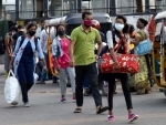 India reports 3.26 lakh Covid-19 cases, 3,890 deaths in 24 hours