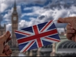 UK registers almost 55,000 COVID-19 cases in past 24 hours: Government