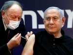 Benyamin Netanyahu receives 2nd dose of Covid-19 vaccine, vows all Israelis to be inoculated by March
