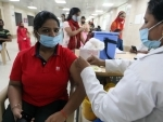 India records new 44,658 COVID-19 cases in past 24 hours, 496 die