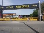 Covid-19: Delhi records zero deaths, reports 30 new cases