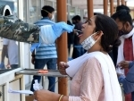 Centre sounds alert after Covid positivity rate soars in 10 states