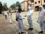 Sri Lanka on high alert after new double-mutant virus detected in India