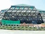 Jammu and Kashmir: SK Indoor Stadium converted into COVID-19 centre