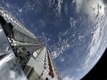 Elon Musk's Starlink broadband service to cover most of the earth by 2022