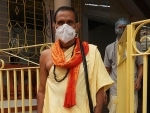 India registers 24,354 new COVID-19 cases in past 24 hours