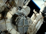 NASA astronauts return to ISS after completing almost 7-hour spacewalk