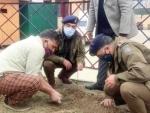 Jammu and Kashmir: SSP Srinagar launches plantation drive at DPL