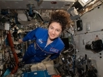 Only around 1 in 5 space industry workers are women
