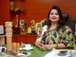 We want ZSI to reach masses, spend more on technology, says first woman Director Dhriti Banerjee