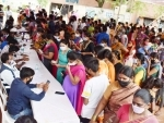 India's active Covid caseload dips to 8,26,740; lowest after 71 days