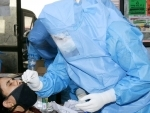 India's Covid-19 cases cross 1.06 crore with over 15,000 new infections