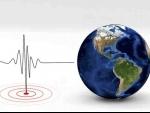Mild tremors felt in parts of Andhra Pradesh, Telangana, no casualties