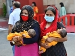 India registers 30,941 new COVID-19 cases, 350 deaths