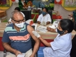 India's cumulative vaccination coverage exceeds 11crores
