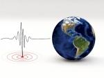 5.8 magnitude earthquake hits near Changlang in Arunachal Pradesh