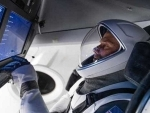 NASA astronauts on board International Space Station plan six spacewalks in 2022