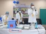 COVID-19: Maharashtra to vaccinate 3 lakh people everyday