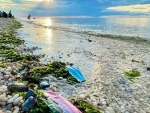 Plastic pollution on course to double by 2030