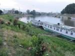 Srinagar Municipal Corporation starts work on Jhelum Riverfront Project