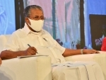 Kerala's vaccine stocks will last only three more days: CM Pinarayi Vijayan writes to Centre