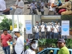 CK Birla Hospitals initiates 'Mask up Kolkata' campaign amid Covid cases spike