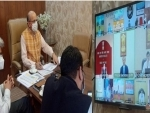 Jammu and Kashmir: PMO reviews progress of COVID-19 vaccination drives