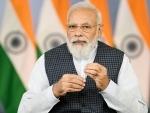 PM Modi speaks to Uttarakhand CM Pushkar Dhami as rains batter hill state